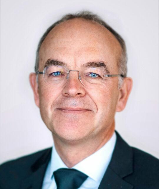Bert Dehandschutter