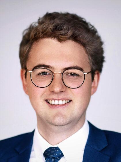 Jonas Vandebotermet
