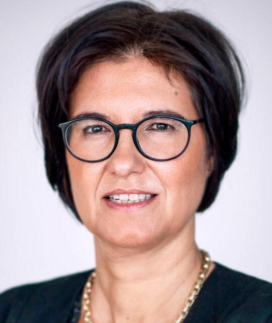 Isabelle Cooreman
