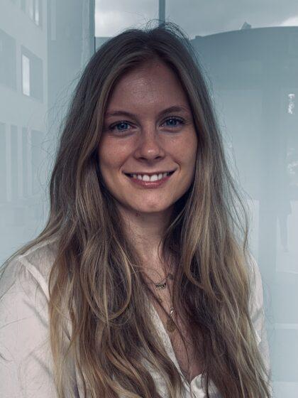 Annelies Van den Berghe